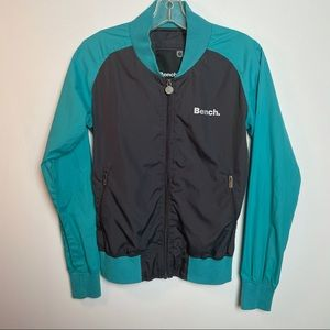 BENCH. Spring jacket size S/M